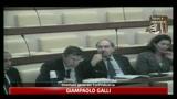 Manovra, Galli: non modificare i saldi