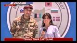 Bomba uccide un militare italiano a Bakwa