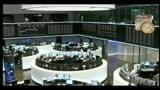 12/07/2011 - Borsa italiana, volatilità ancora molto alta