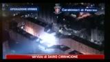 Blitz antimafia a Palermo, 37 arresti per estorsioni e droga