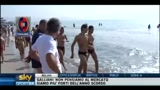Cagliari, preparazione al mare