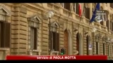 13/07/2011 - Manovra, pochi emendamenti in commissione al Senato