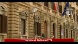 13/07/2011 - Manovra, pochi emendamenti in commissione al Senato