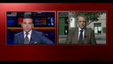 13/07/2011 - Rifiuti Napoli, parla il vice sindaco Tommaso Sodano