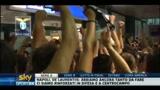 Lazio, tifosi in delirio: arriva Cissè