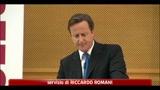 Governo GB, oggi voto compatto per bloccare Murdoch