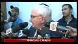 Arresti a Roma, Capaldo: indagine partita da scomparsa Orlandi