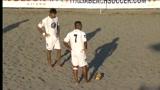 Beach soccer, il grande spettacolo su Sky