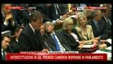 Intercettazioni in Gb, premier Cameron risponde in Parlamento