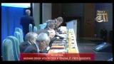Servizio Tg24: Manovra, Tremonti e Draghi