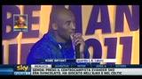 Bryant: Ming è stato un giocatore importantissimo per la NBA