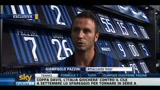 14/07/2011 - Inter, Pazzini: Gasperini allenatore carismatico