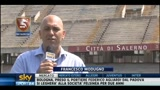 14/07/2011 - Crac Salernitana, disagio e sofferenza