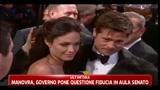 Matrimonio in vista per la coppia Jolie Pitt