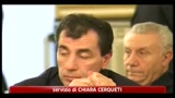 15/07/2011 - P4, giunta si pronuncia oggi su arresto Alfonso Papa
