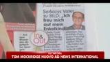 Bruni-Sarkozy, ignoto il sesso del bambino in arrivo