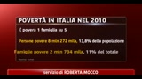 15/07/2011 - Crisi, istat: al Sud  povert 1 famiglia su 2