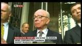 Murdoch si scusa con vittime intercettazioni