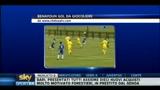 Benayoun, gol da giocoliere