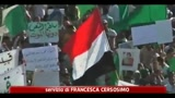 16/07/2011 - Libia, Gheddafi, irrilevante riconoscimento CNT