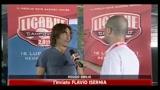 17/07/2011 - Ligabue, in 110mila al concerto del rocker emiliano