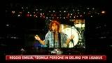 17/07/2011 - Reggio Emilia, 120mila in delirio per Ligabue