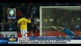 18/07/2011 - Copa America, Argentina e Brasile, belle senz'anima