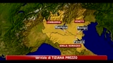 Terremoto nell'area padana, tanta paura ma lievi danni