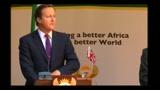 Intercettazioni, Cameron, indagine influisce su fiducia pubblico
