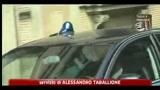 18/07/2011 - Manovra e giustizia, incontro Napolitano-Berlusconi