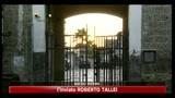 Ascoli, Salvatore Parolisi rientrato in caserma