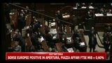 19/07/2011 - Costituzione, Calderoli presenta bozza riforma