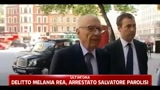 19/07/2011 - Scandalo intercettazioni, ascoltati oggi i Murdoch e la Brooks