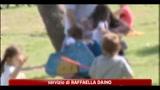 Neonato scomparso a Folignano, perquisita abitazione genitori