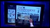 I giornali di mertedì 19 Luglio 2011