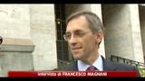 Unipol, Ghedini: Giudice dovrebbe archiviare posiziopne Berlusconi