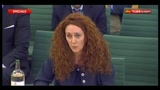 1 - Rebekah Brooks: abbiamo agito in maniera veloce e serena