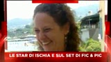 20/07/2011 - Sky Cine news sul set di Ficarra e Picone
