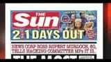20/07/2011 - I giornali di mercoledi 20 Luglio