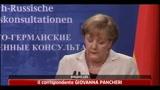 Crisi, Sarkozy vola a Berlino da Angela Merkel