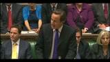 1 - Cameron: inchiesta sarà indipendente