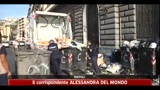 20/07/2011 - Raccolta rifiuti Napoli, arrestato ex AD Enerambiente per corruzione