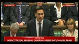4 -  Miliband: scusarsi non basta