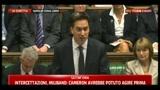4 -  Miliband: scusarsi non basta