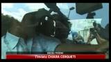 20/07/2011 - Omicidio Rea, Parolisi si avvale della facoltà di non rispondere
