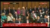 9 - Cameron:  incontri con Brooks, lo sapeva anche l'opposizione