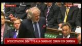 10 -Cameron: non ho  responsabilità per offerta  BskyB