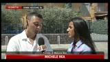 20/07/2011 - Omicidio Melania Rea, parla il fratello