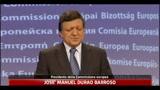 Crisi Barroso: situazione è seria, dobbiamo dare risposte