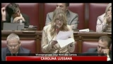 Papa, Lussana, Lega voterà sì all'arresto